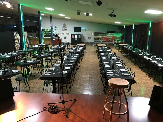 Restaurante Can Salvatella