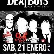 Concierto Tributo The Beatles