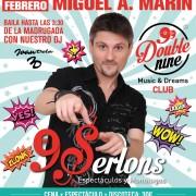 Miguel A. Marín