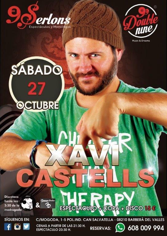 Xavi Castells