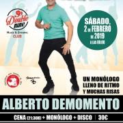 Alberto Demomento