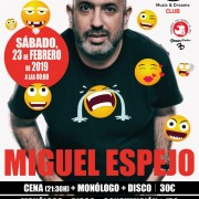 Monólogos Barcelona