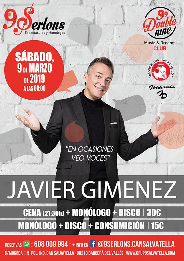 Javier Gimenez
