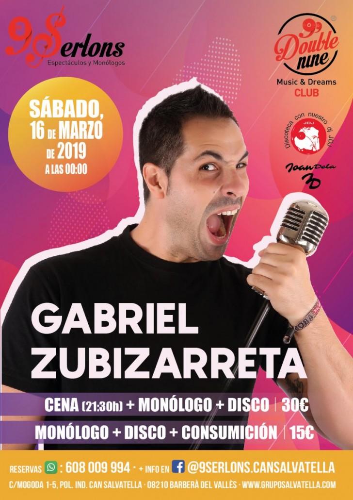 Monólogos Sabadell