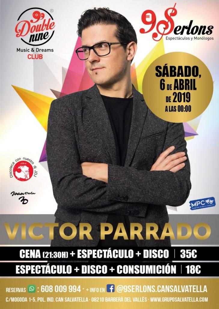 Victor Parrado