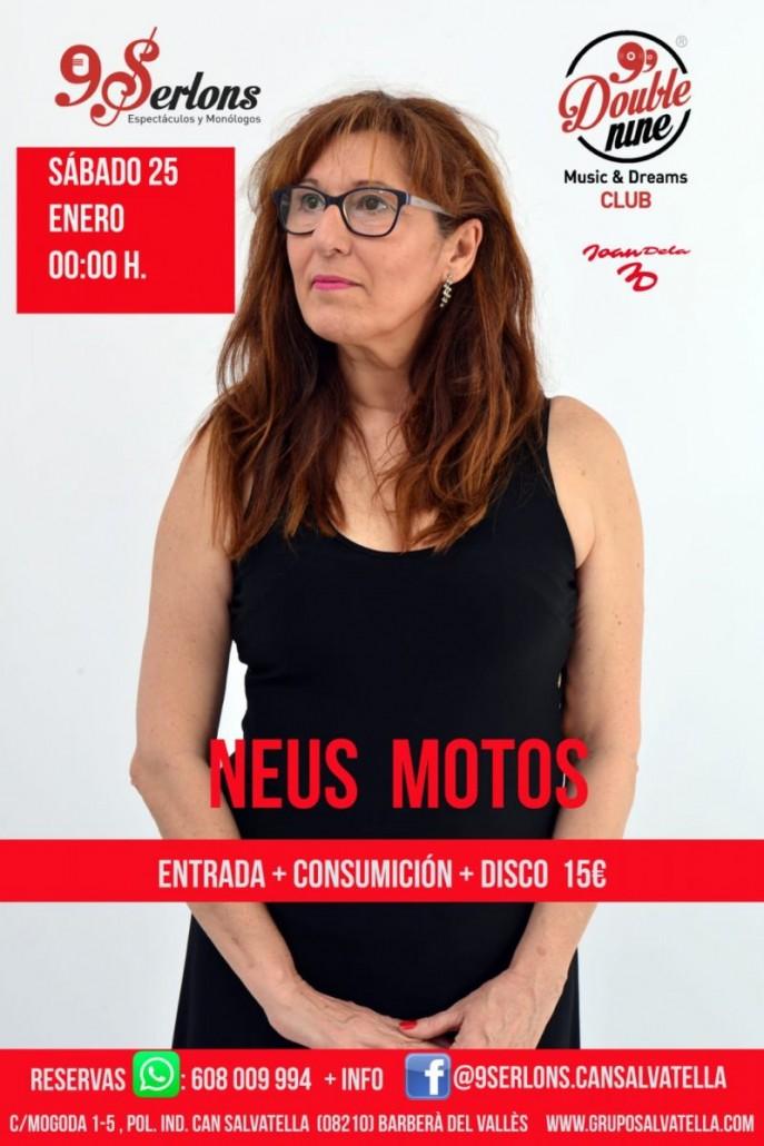 Neus Motos