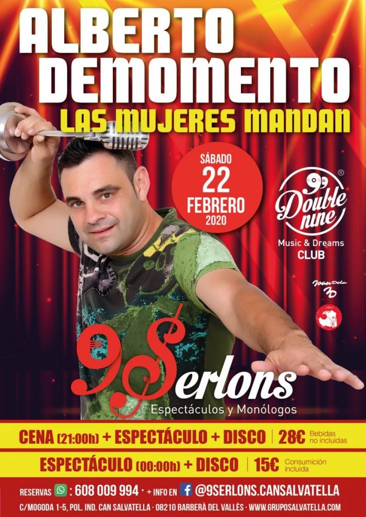 Monologos Barbera